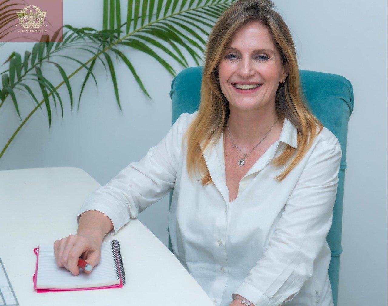 Ms. Mariella Zanoletti