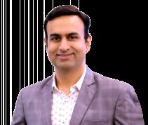 Dr. Hitesh Khurana